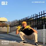 Buried Light w/ Jarren - 21st August 2018