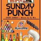 Sunday Punch Pt1