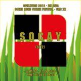Socay @ Spielwiese 2016 - SonneMondSterne Festival SMS XX - Sa 13-08-16