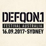 Gammer @ Defqon.1 Festival Australia 2017