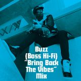 "Buzz (Boss Hi-Fi) ""Bring Back The Vibes"" Mix"