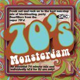 DMC - 70's Monsterjam Vol. 1