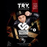 TRY launch @ PRYZM Bristol 2nd March 2017