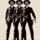 The Blowtorch Bandits