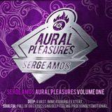 Aural Pleasures Volume 1