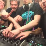 KARNAGE KITCHEN KAST!!  Dont ever ask us to all go B2B2B2B2B shit!!
