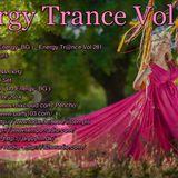 Pencho Tod ( DJ Energy- BG ) - Energy Trance Vol 281
