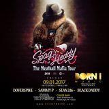 Doverspike - Live at Spag Heddy Meatball Mafia Tour