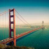 Walking Down San Francisco