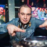 Stijn VM on air 24/10/2015 @ Contact Dance Radio Belgium