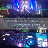 Freestyle live set [EDM, Electro, Bigroom, Trap, Twerk] Vol.4
