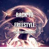 Back to Freestyle - DJ Carlos C4 Ramos