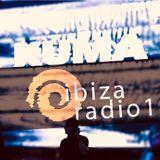 KUMA - IBIZA RADIO 1 APRIL 14 2018