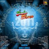 VA -  Italo Disco Pandemic Mix Vol.1 / B