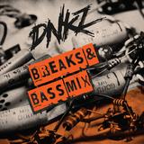Dnkz Bass n breaks 2017/18