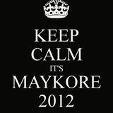 MayKore 2012