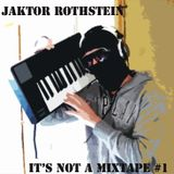 This is not a Mixtape N°1