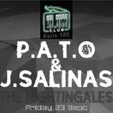 P.A.T.O. & J.SALINAS. THE NIGHTINGALES
