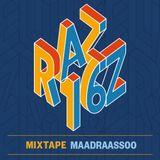 Maadraassoo - Razz Live 2016