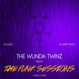 #TWT Present: Prince The Funk Sessions Tribute Mega Mix