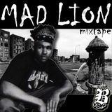 Mad Lion Mixtape