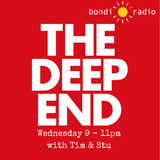 The Deep End on Bondi Radio with Tim Stealth - Wednesday 8th March 2017