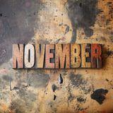 Mammoth Monthly Playlist - Nov 2017