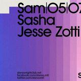 2016-05-20 - Sasha - Last Night On Earth 013 (Live @ Stereo, Montreal, 2016-05-07)