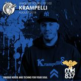 Uniquely Yours   Ep 102   Krampelli (August 2018)