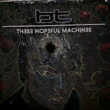 BT - TH3S3 HOP3FUL MACHIN3S Mix