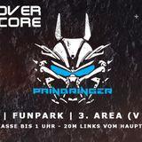 Inner Demon @ Hannover Hardcore pres. Painbringer