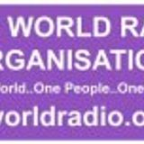 One world Radio, The Andy Pickford show
