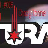 CrazyTBone @ Mental Destruction Podcast 006   3.3.2014