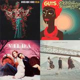 globalsounds playlist 19-48 That was 2019: Part 2