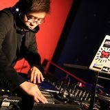 DJ Kaistar at Tokyo Soul Drive vol.14