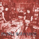 People With Vinyl #10 - Ness Radio