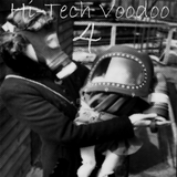 Hi-Tech Voodoo 4: Downtempo Takeover