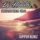 Deckstrumental Vol 46 (Summer Blendz)