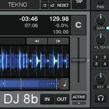 DJ 8b - 2015 - Best of Tekno 1-9