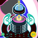Digital Meditation # 147 [ Thundercat / Slum Village / The Internet / Vince Staples / Ras G ]