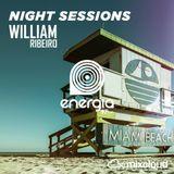 William Ribeiro Night Session 11 de Abril de 2016