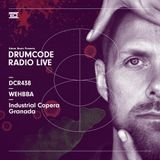 DCR438 – Drumcode Radio Live - Wehbba live from Industrial Copera, Granada