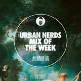 Compa - Urban Nerds Mix Of The Week - 7th Feb '13