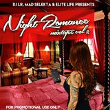 Dj Lr Presents Night Romance vol 2