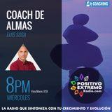 COACH DE ALMAS CON LUIS SOSA CON MARTHA LUZ VELEZ Y GIANCARLO FALCO 05-10-17