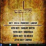 Coalition 1442 - Mixed By Dj Beat2.