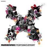Green Velvet - Awakenings, 10 Years Anniversary (2007-04-08)