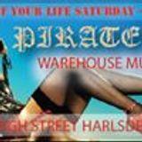 Jordy P set 4 Pirate Club 01-11-14
