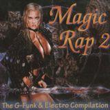 Magic Rap II - Black _ Soul