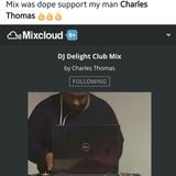 DJ Delight Rockin Off Vol.1